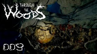 Through the Woods [009] [Erinnerungen der Toten] [Walkthrough] [Deutsch German] thumbnail
