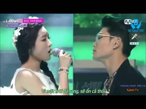 Farewell Under The Sun  - Minjeong ft Kim Bum Soo