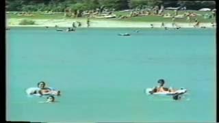 Oberschleissheimer Badesee 1984
