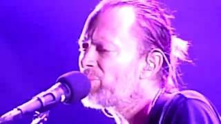 Radiohead Karma Police Live Lollapalooza Music Festival July 29 2016