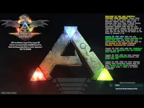 ARK Survival Evolved Admins Gone Wild!