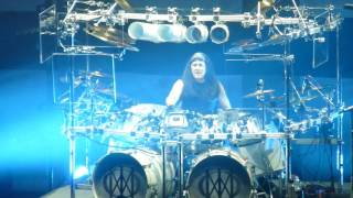 Dream Theater - Metropolis Pt 1: The Miracle and the Sleeper - live @ Samsung Hall, Zurich 03.02.17
