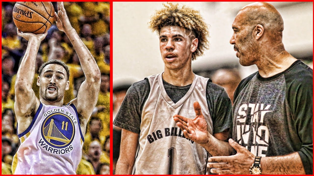 lavar-makes-lamelo-ball-quit-highschool-will-klay-thompson-stay-with-warriors-nba-news
