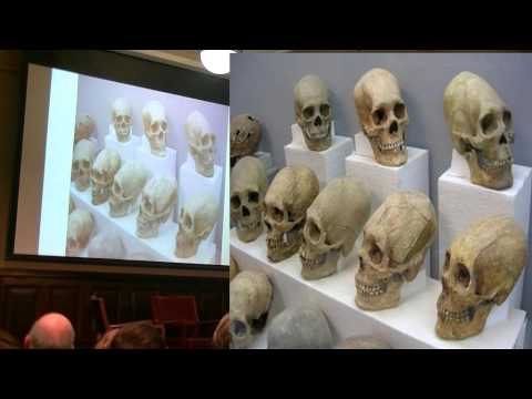 Brien Foerster Elongated Skulls and Lost Ancient Technology Part 2