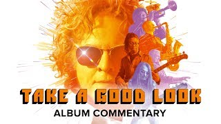 Baixar Simply Red - Take A Good Look (Album Commentary)