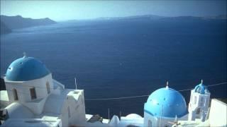 Santorini (Yamaha CS80 Music) Side 1