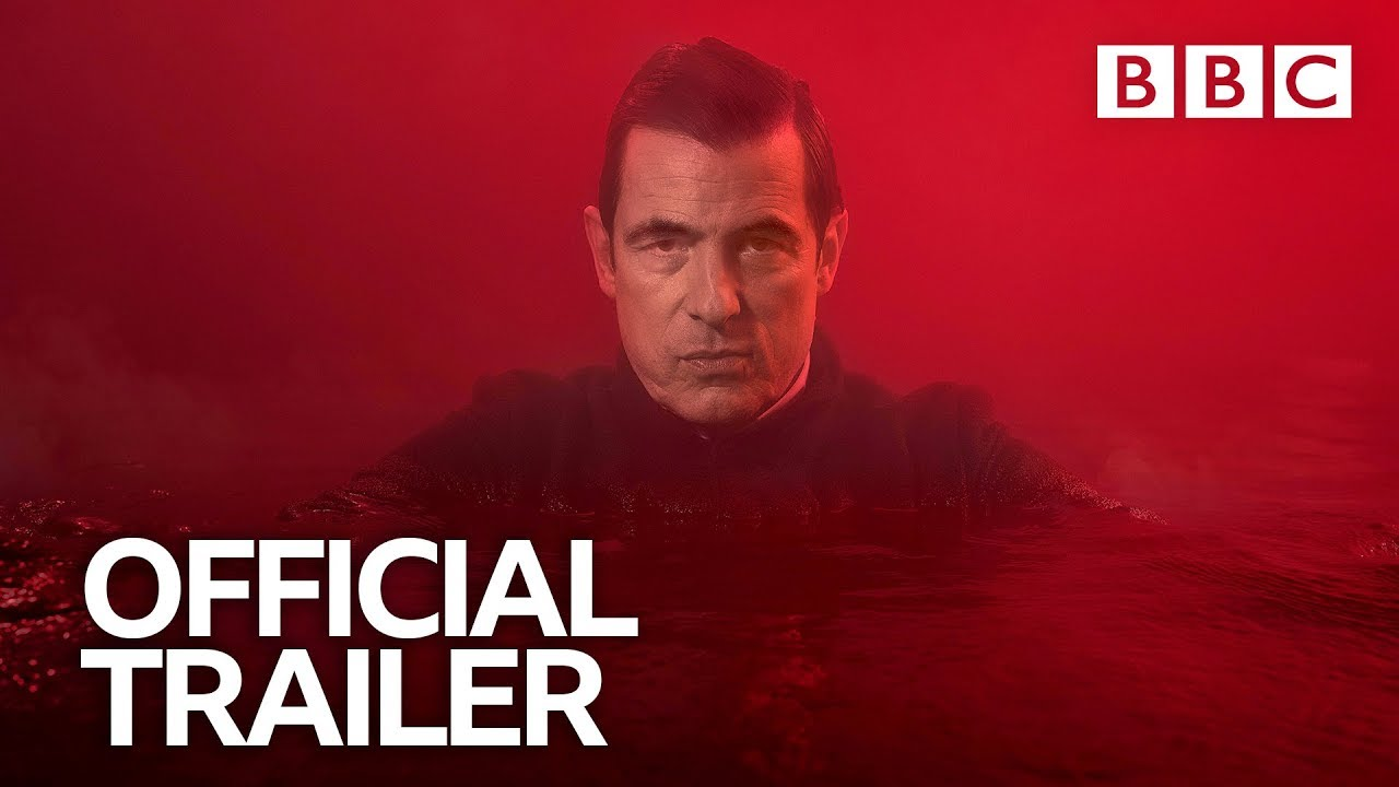 Dracula: Official Trailer - BBC