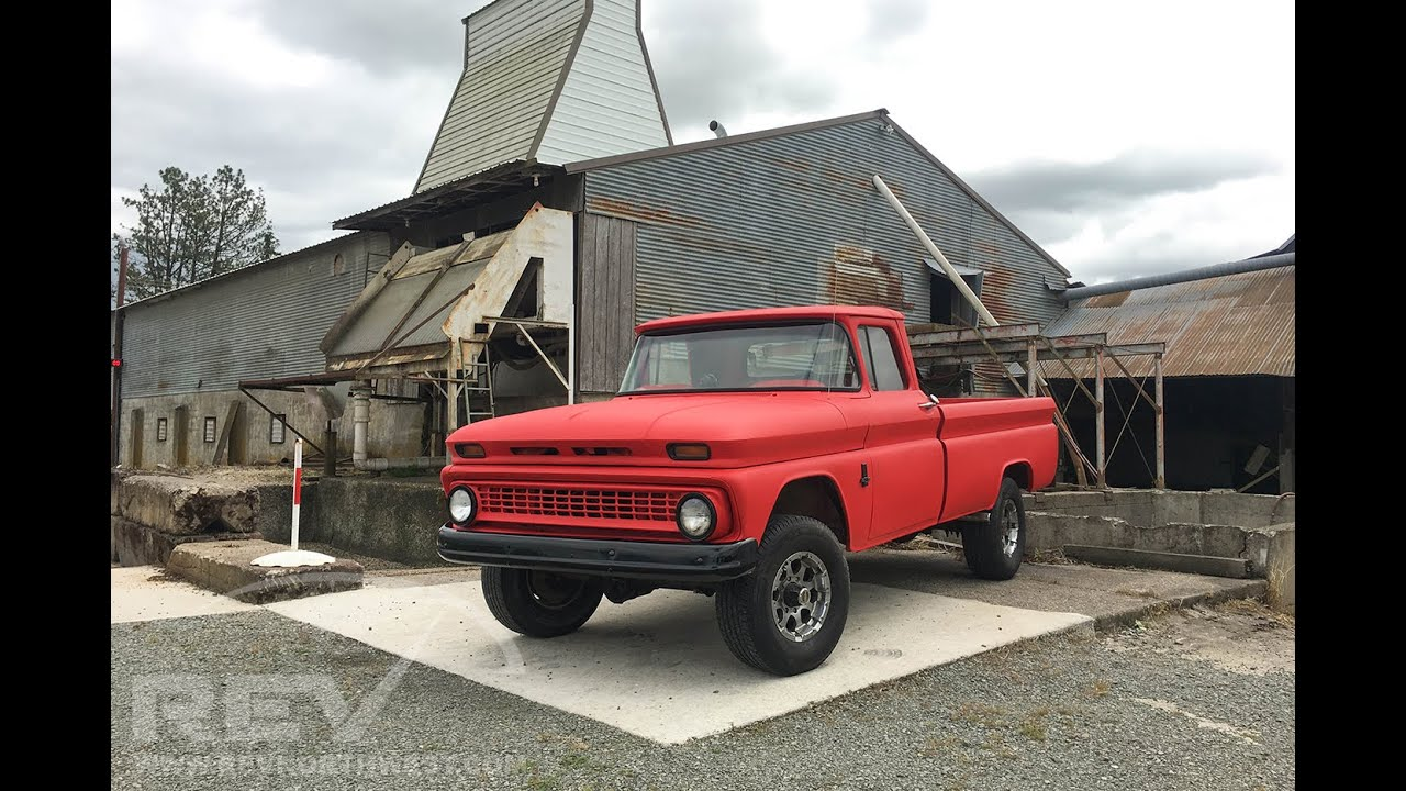 Truck 1963 chevy truck parts : 1963 Chevy Apache - YouTube