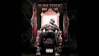 Slim Thug - What U Mean to Me (ft. Kevin Gates & Muggs)