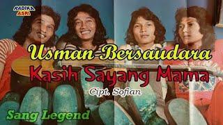 Download lagu Kasih Sayang Mama   Usman Bersaudara