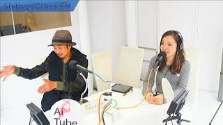 【竹内藍のAiTube】 2018.03.20 放送分 MC 竹内藍 ゲスト 仁井山征弘