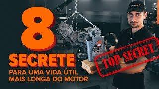 Schimbați Cap de bara Mazda 3 bk 1.6 - trucuri pentru schimbare