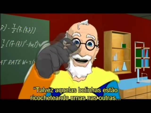 Dr  Quantum   Fenda Dupla HipnoQuantum