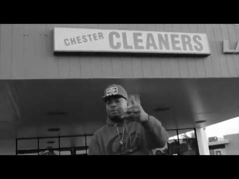 """Tray GeeZ X Marc Scott - """"The Intro"""" (Cold Winter) (Official Music Video) 2016 HD"""