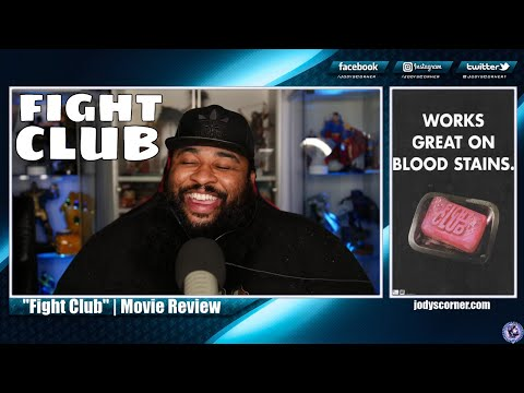 Fight Club | Spoiler Movie Review