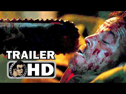 LEATHERFACE Official Trailer #3 (2017) Texas Chainsaw Massacre Horror Movie HD