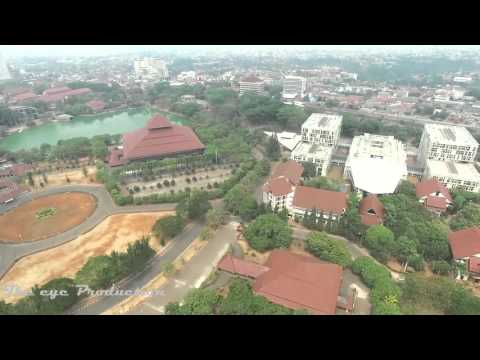 Universitas Indonesia Aerial