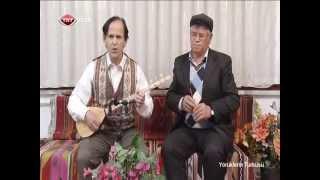 MANSUR KAYMAK - ASMADA ÜZÜM OLSUN - TRT MÜZİK TV.