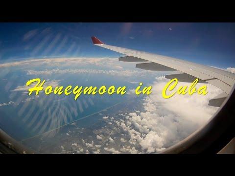 Honeymoon in Cuba September 2016