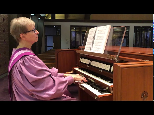 Musical Reflection: Trust and Obey