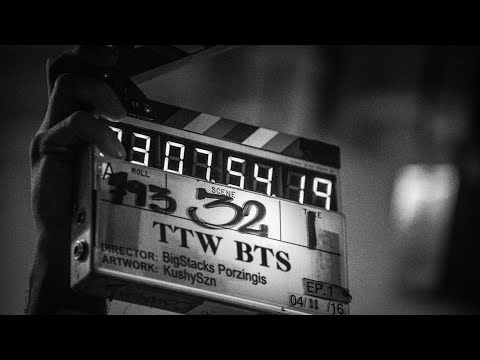 TTW BTS ... Season 3 Episode 4