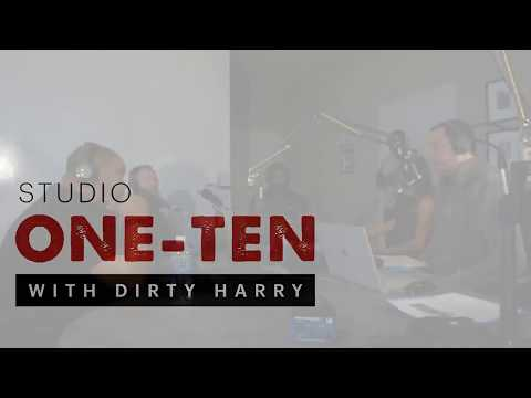 First FutureNet Crypto Radio Show: Studio 110 with Dirty Harry Sir Mix a Lot