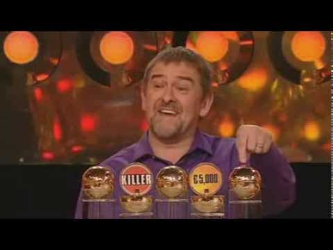 Golden Balls - Series 6 Episode 1