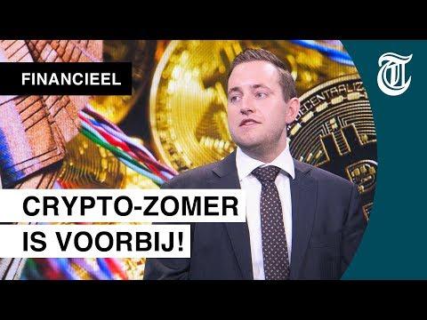 'Lastig Om Patroon Te Vinden In Bitcoin-koers' - CRYPTO-UPDATE