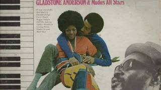 .GLADSTONE ANDERSON & Mudies All Stars - LEAVING ROME - LP IT MAY SOUND SILLY - MOODISC HM 103 STwmv