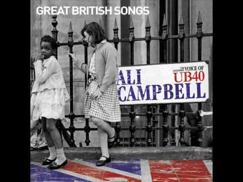 Ali Campbell  -   Paint It Black The Rolling Stones  2010