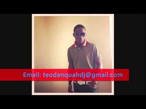 Dj Teo-Afrobeat Mix Volume 1(ITS ABOUT VIM) APRIL 2013