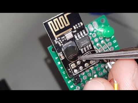 Windbond 32M-BIT Flash W 25 Q 32 fvsig Flash sonoff nodemcu espressif