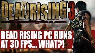 Binary News - Capcom Reveals Dead Rising 3 PC Version Runs At 30 FPS - Opinions & Info(http://www.redgamingtech.com for more gaming news, reviews & tech http://www.facebook.com/redgamingtech - Follow us on Facebook! Source ..., 2014-06-15T13:18:31.000Z)