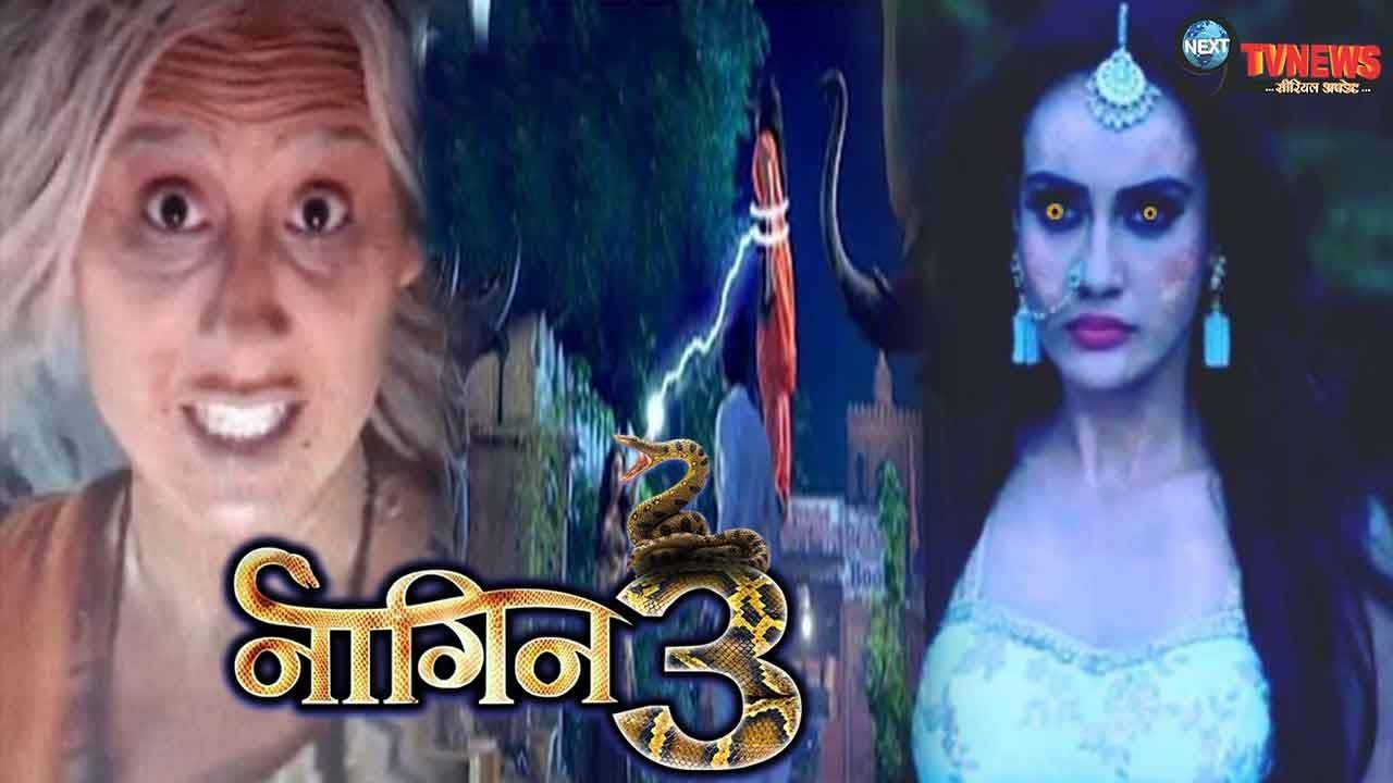 NAAGIN 3- 22nd JULY 2018 || Colors TV Serial || 15th (Fifteenth) Episode || Full Story REVEALED