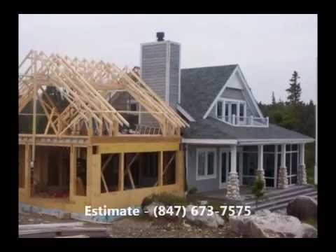 Chicago Real Estate Rehab Company Property Gut Rehab Companies Contractor