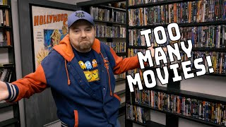 Organizing Our Movie Collection
