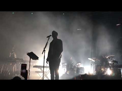 Foster the People- Opening- Pay the Man