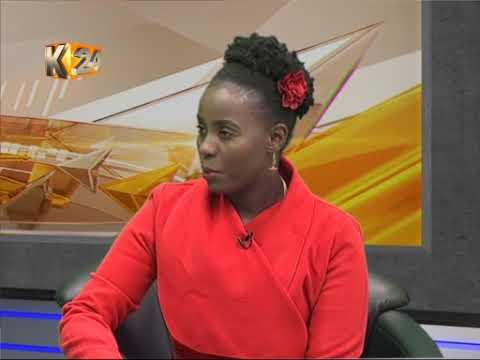 K24 Inside Business with Maya Hayakawa  (07.06.18)