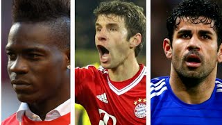 Video Mario Balotelli, Thomas Müller, Diego Costa Be Like... download MP3, 3GP, MP4, WEBM, AVI, FLV Juli 2018