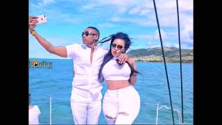 Otile Brown Hi (Official Video) Vera Sidika Behind the scene