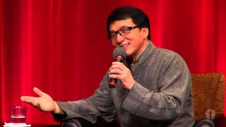 Jackie Chan on Working with Chris Tucker thumbnail