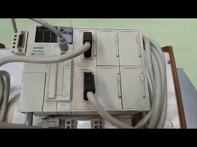 Partie 4 - Programmation d'un automate pour piloter une installation frigorifique
