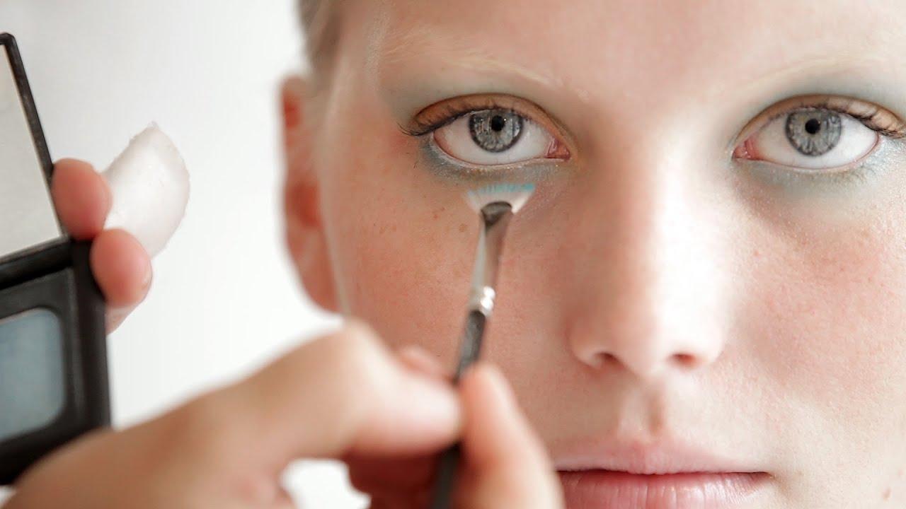 Wie kombinierst Du Eyeshadow-Farben, so dass sie zu Deinem ...