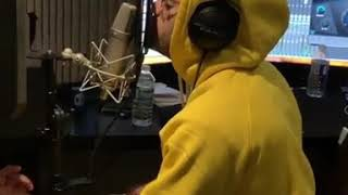Ali Gatie-it's You In Studio