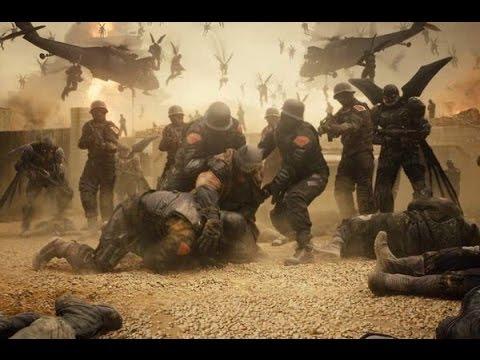 Knightmare Injustice [Extended] | Batman v Superman