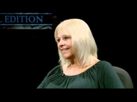 Dr. Donna Beegle talks about why do kids dropout of school