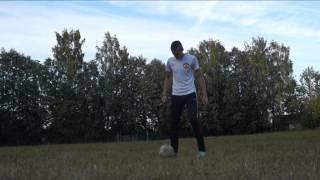 Обучение финтам в футболе (для начинающих)