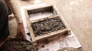 Reusing construction rubble - Low cost alternative building materials thumbnail