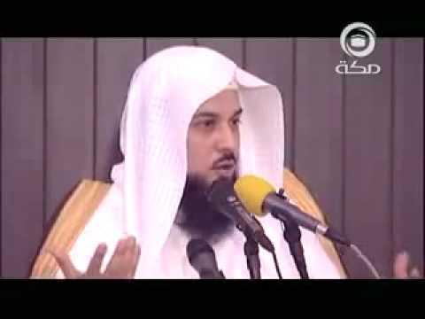 7f7115937  سؤال يبكي الشيخ عبدالعزيز بن باز يرويه محمد العريفي - YouTube