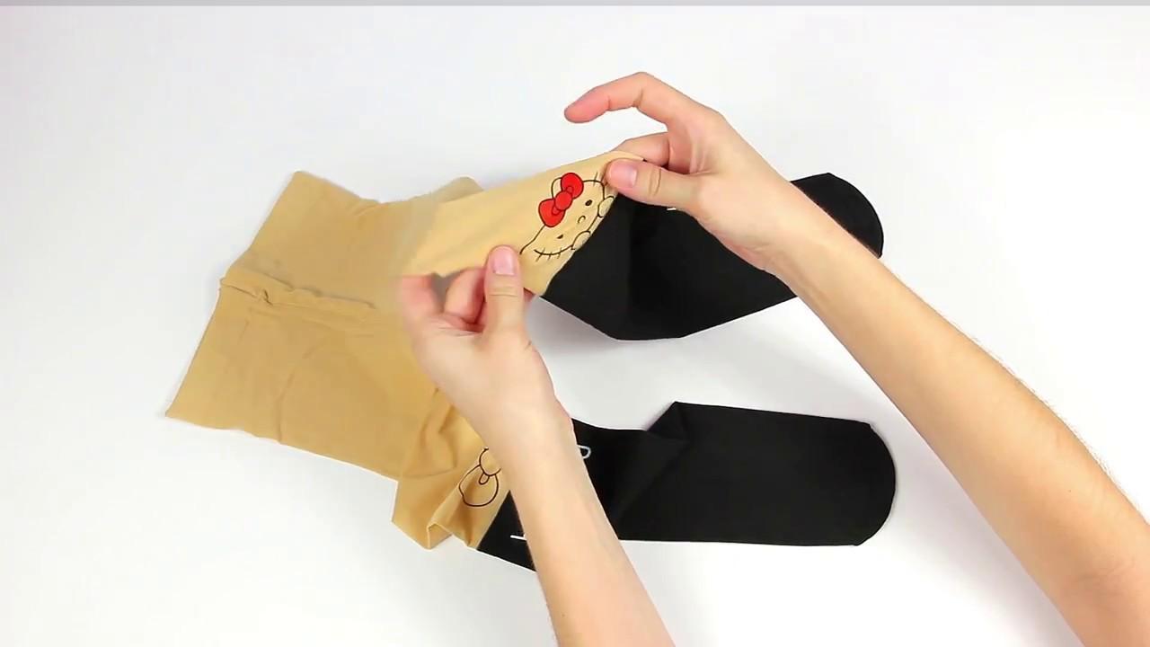 Женские теплые махровые носки купить оптом - YouTube